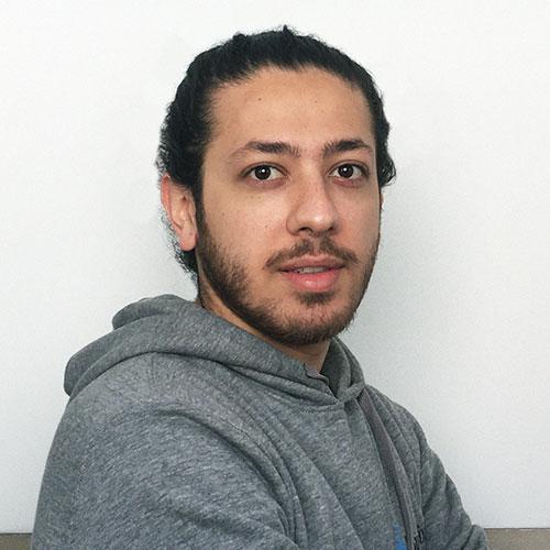 Farnam Kavehei